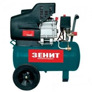 Воздушный компрессор Зенит ЗКВ-24/1500
