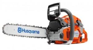 Бензопила Husqvarna 560XP