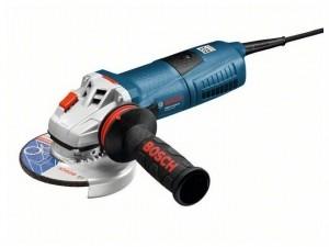 Угловая шлифмашина (болгарка) Bosch GWS 15-125 CIE