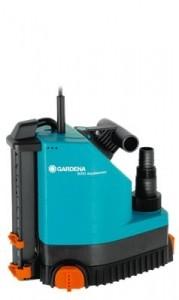 Насос дренажный Gardena 9000 Aquasensor Comfort