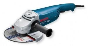 Угловая шлифмашина (Болгарка) Bosch GWS 24-230 H