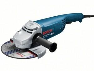Угловая шлифмашина (Болгарка) Bosch GWS 24-230 JH