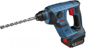 Аккумуляторный перфоратор Bosch GBH 14.4 V-LI Compact