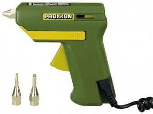 Клеевой пистолет Proxxon НКР 220