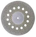 Перфорированный диск Proxxon с алмазным покрытием