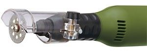 Защитный кожух Proxxon для бормашин MICROMOT