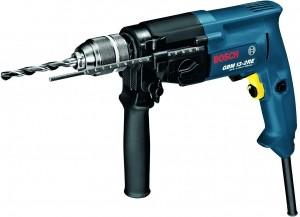 Двухскоростная дрель Bosch GBM 13-2 RE