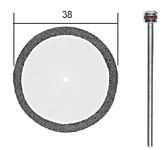 Алмазный отрезной диск  Proxxon 28842