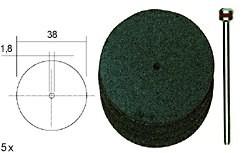 Корундовые диски Proxxon 28820