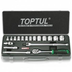 Набор инструмента Toptul GCAD1806