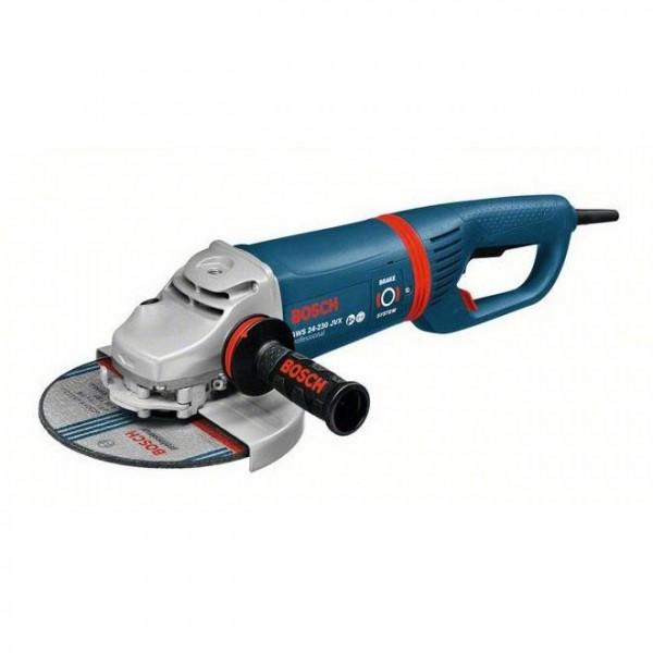 Угловая шлифмашина (Болгарка) Bosch GWS 24-230 JVX
