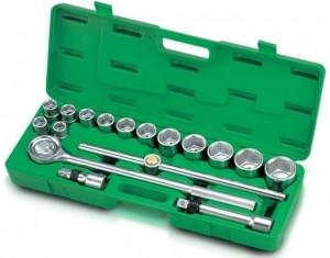 Набор инструмента Toptul GCAI1701
