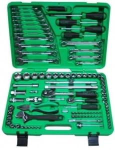 Набор инструмента Toptul GCAI9601