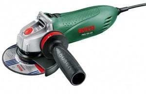 Угловая шлифмашина (Болгарка) Bosch PWS 750-125