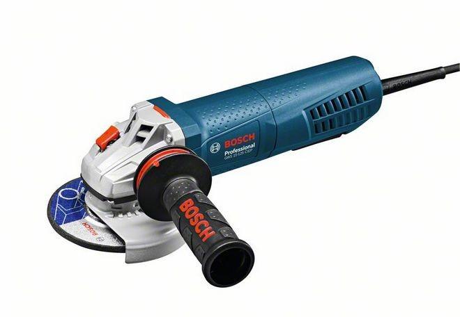 Угловая шлифмашина (Болгарка) Bosch GWS 15-125 CIEP