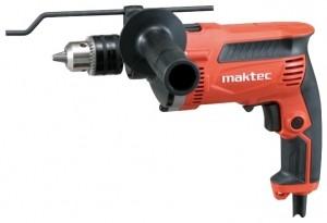 Ударная дрель Maktec MT814