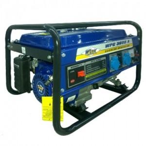 Бензиновый генератор Werk WPG3600 A