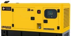 Дизельный генератор Energy Power EP45SS3