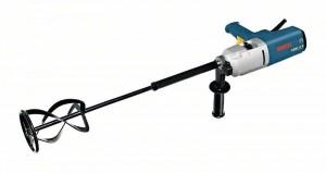 Строительный миксер Bosch GRW 11 E