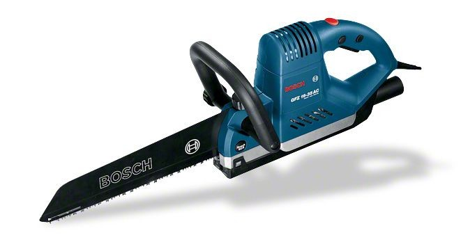 Столярная ножовка Bosch GFZ 16-35 AC
