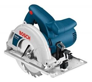 Дисковая пила Bosch GKS 160