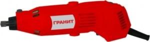 Прямая шлифмашина Гранит ПШ-250