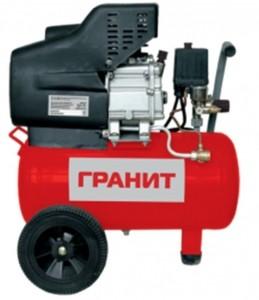 Компрессор воздушный Гранит ВК-24/1500