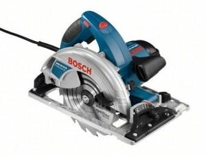 Дисковая пила Bosch GKS 65 G