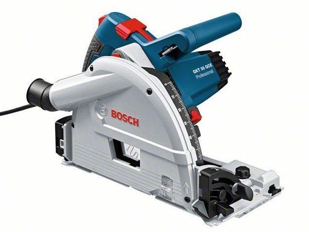 Дисковая пила погружная Bosch GKT 55 GCE