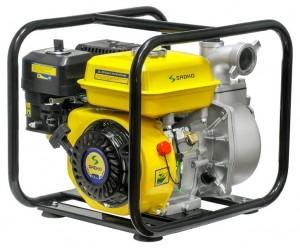 Насос бензиновый Sadko WP-5030
