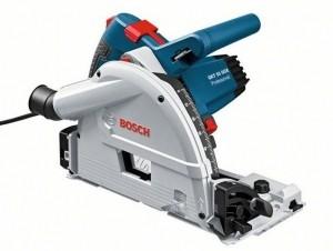 Дисковая пила погружная Bosch GKT 55 GCE L-BOXX