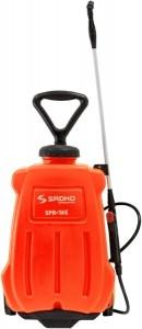 Опрыскиватель садовый аккумуляторный Sadko SPR-16E
