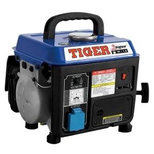 Бензиновый генератор Tiger TG1200MED