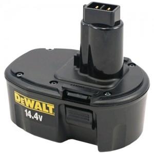 Аккумулятор DeWalt DE9094