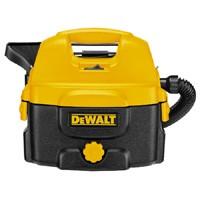 Аккумуляторный (сетевой) пылесос DeWalt DC500