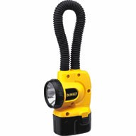 Аккумуляторный фонарь DeWalt DW918