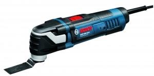 Универсальный резак Bosch GOP 300 SCE L-BOXX
