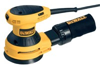 Эксцентриковая шлифмашина DeWalt D26453