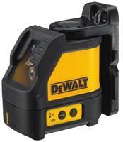 Самовыравнивающийся 2-х плоскостной лазерный уровень DeWalt DW088K