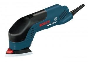 Дельташлифмашина Bosch GDA 280 E
