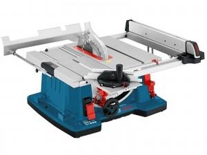 Распиловочный стол Bosch GTS 10 XC