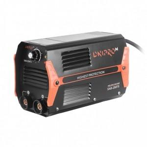 Сварочный аппарат IGBT Dnipro-M SAB-258TS (+комплект)
