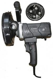 Шлифовально-фрезерная машина Титан ПШБ15 - 140