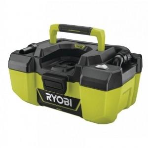 Строительный пылесос Ryobi R18PV-0