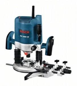 Фрезер Bosch GOF 2000 CE