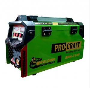 Сварочный инвертор ProCraft SPH-310P