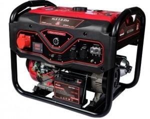 Бензиновый генератор Vitals KLS 7.5-3be
