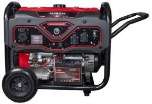 Бензиновый генератор Vitals KLS 6.0bet