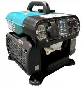 Инверторный генератор Konner&Sohnen KS 1200i