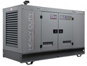 Дизельная электростанция Konner&Sohnen KS33-3Y/IMD